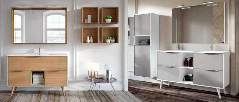 Muebles de Baño Mudeba