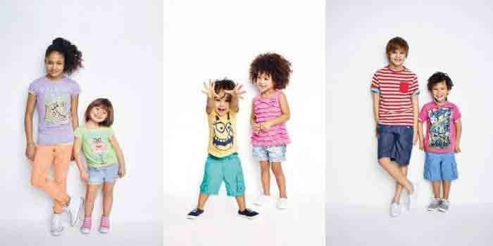 Tiendas de Moda para Niño en Lucena
