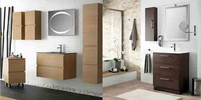 Muebles de Baño en Lucena