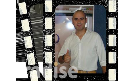 Vicente Cabeza - Paradise