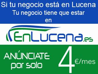 Anúnciate en EnLucena.es