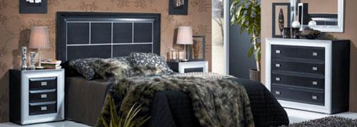 Dormitorios - Muebles Hnos. Ramírez Jimenez en Lucena