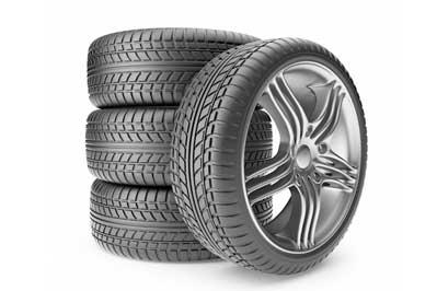 Nieto Auto Neumáticos en Lucena