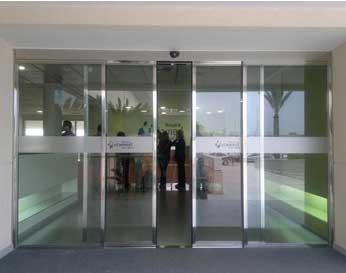 Puertas y Ventanas Energéticas en Lucena