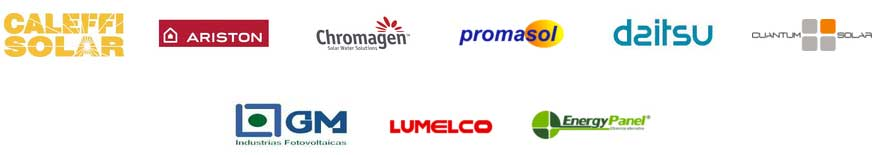 Recosur Marcas Energía Solar en Lucena