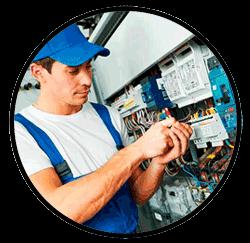 Profesionales Multiservicios. Electricidad en Lucena