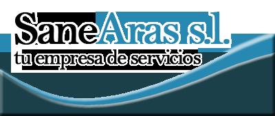 SaneAras s.l. Empresa de Multiservicios