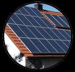 Profesionales Multiservicios. Energía Solar en Lucena