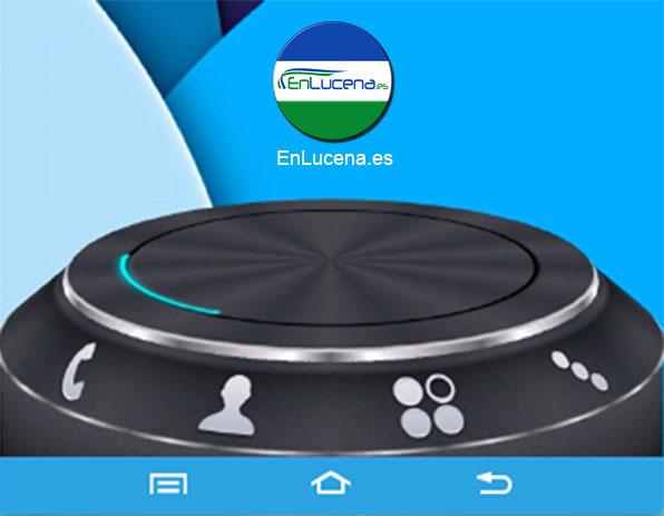 Añadir acceso directo a EnLucena.es