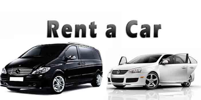 Alquiler de Automóviles en Lucena