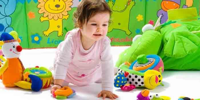 Artículos para Bebés en Lucena