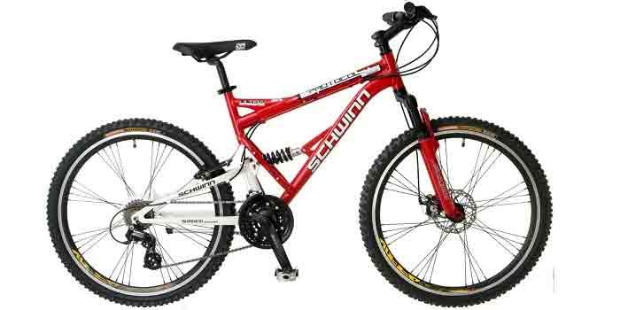 Bicicletas en Lucena