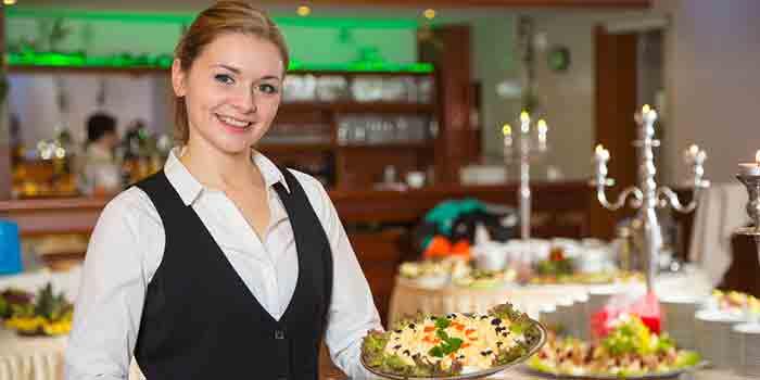 Catering en Lucena