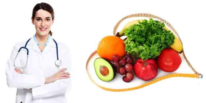 Dietistas y Nutricionistas en Lucena