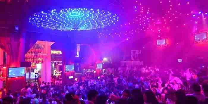 Discotecas en Lucena