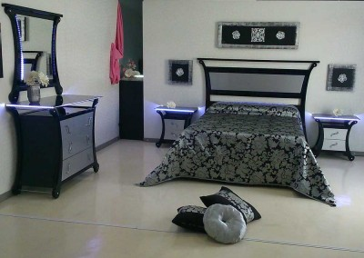 Muebles Peláez y Ruiz en Lucena, Ambiente 8