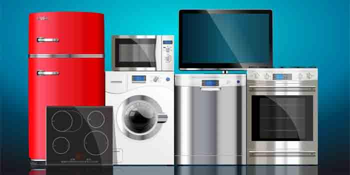 Tiendas de Electrodomésticos en Lucena