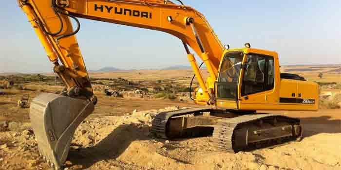 Excavaciones en Lucena