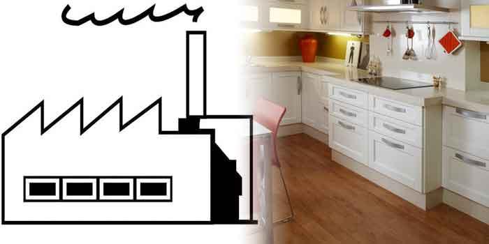 Fábricas de Muebles de Cocina en Lucena | ENLUCENA.ES