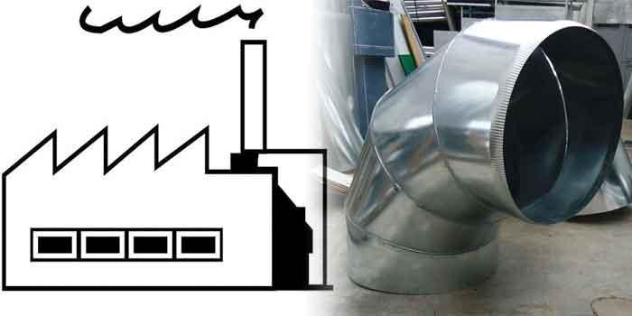 Fábricas de Sistemas de Ventilación en Lucena
