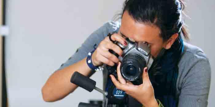 Fotógrafos en Lucena