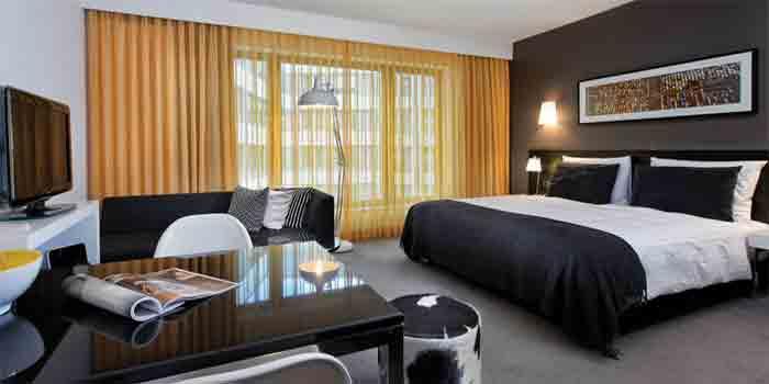 Hoteles en Lucena