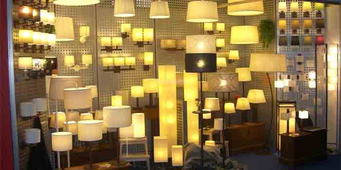 Iluminación en Lucena