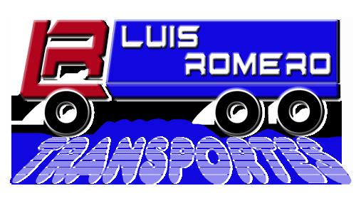 Transportes Luis Romero en Lucena