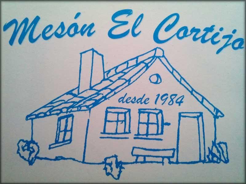 Mesón Restaurante El Cortijo está en EnLucena.es
