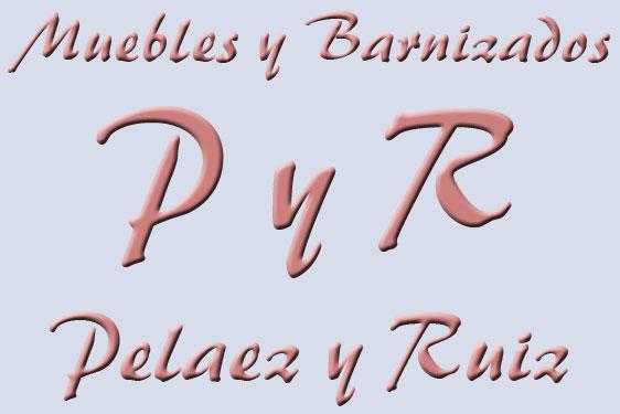Muebles y Barnizados Peláez y Ruiz en Lucena