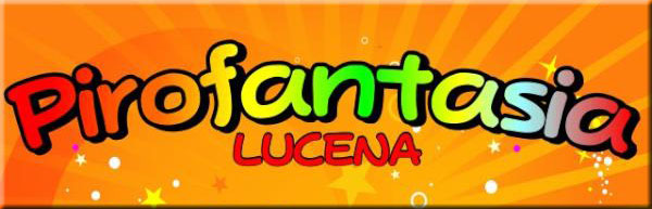 Pirofantasía en Lucena