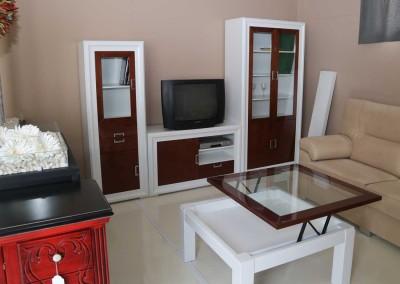 Muebles Peláez y Ruiz en Lucena, Ambiente 10