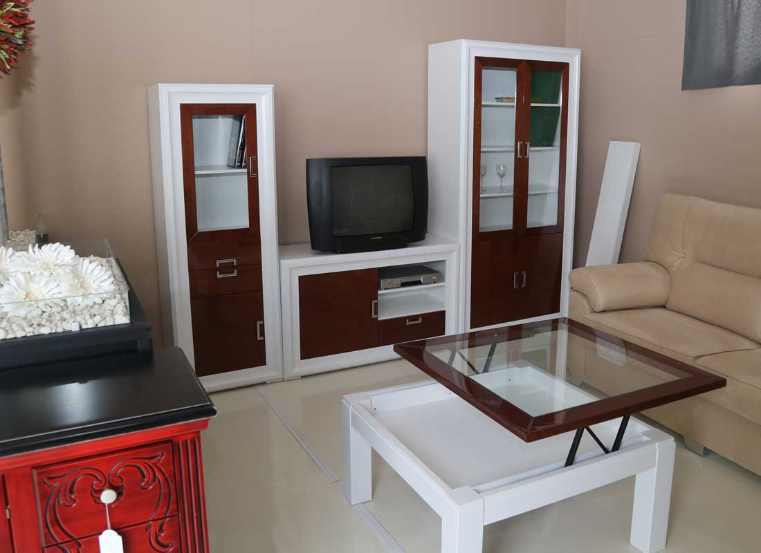 Muebles gutierrez cordoba obtenga ideas dise o de muebles para su hogar aqu - Cocinas en lucena ...