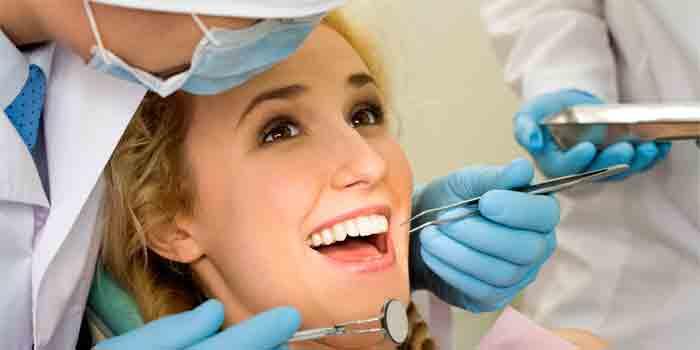 Odontólogos en Lucena