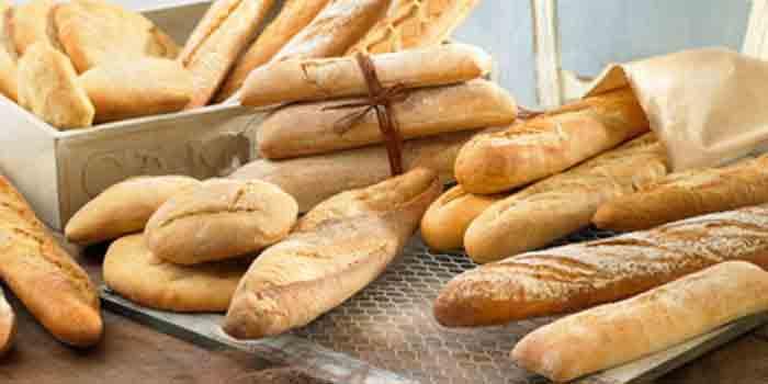 Panaderías en Lucena