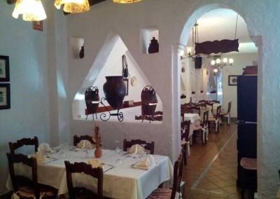 Restaurante Comedor Mesón El Cortijo en Lucena