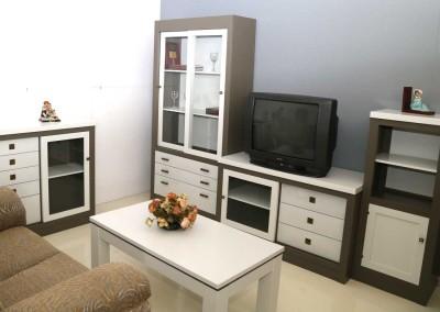 Muebles Peláez y Ruiz en Lucena, Ambiente 15
