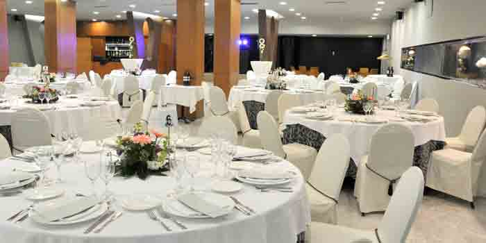 Salones de Celebraciones en Lucena