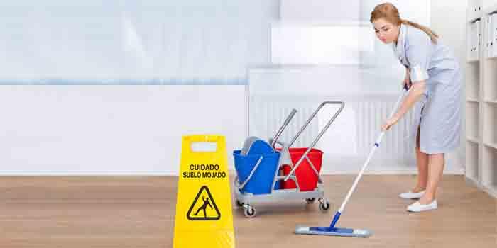 Servicios de Limpieza en Lucena