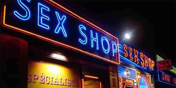 Tiendas Sexshop en Lucena