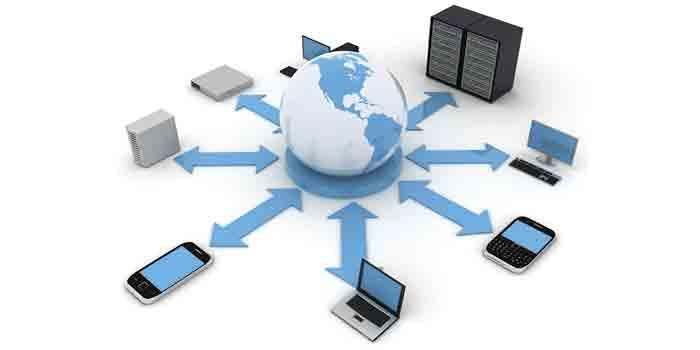 Telecomunicaciones en Lucena