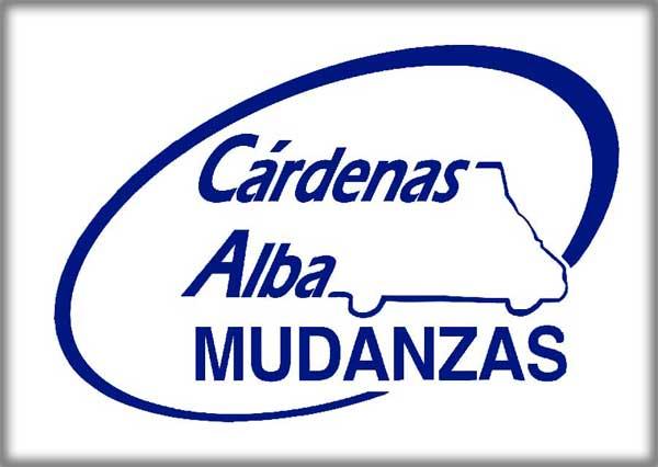 Mudanzas Cárdenas Alba está en EnLucena.es