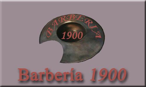 Barbería 1900 en Lucena