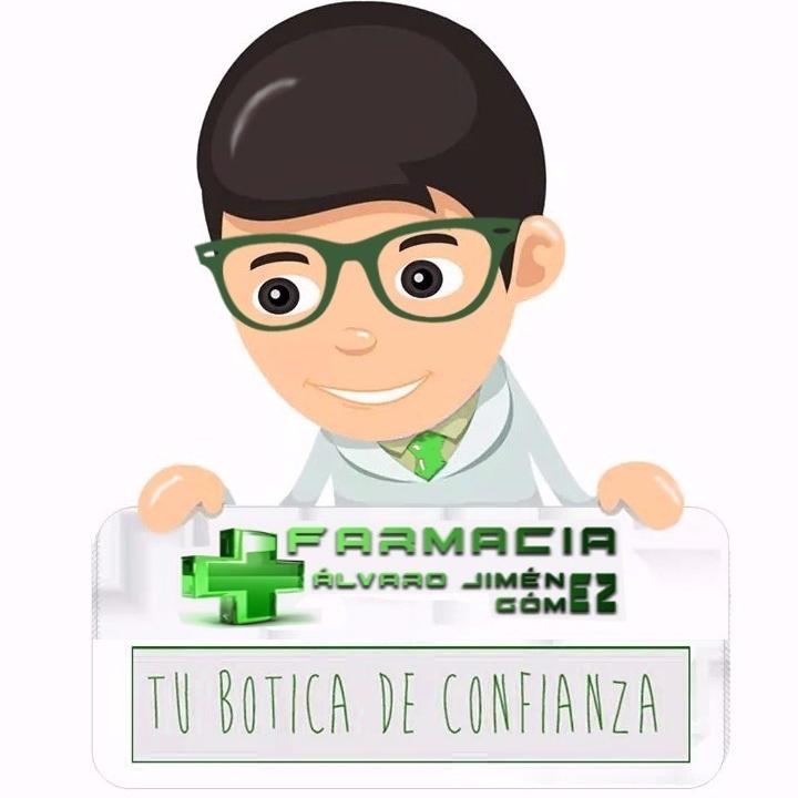 Farmacia Ldo. Álvaro Jiménez Gómez en Lucena