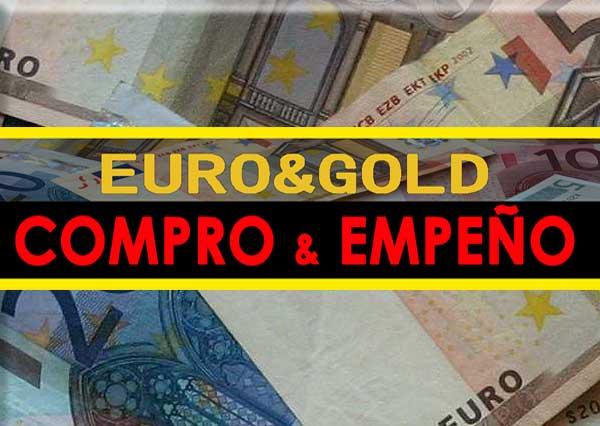 EURO & GOLD COMPRO & EMPEÑO está en EnLucena.es