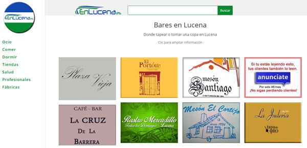 Banners EnLucena.es