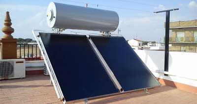 Hofrical, Energía Solar en Lucena