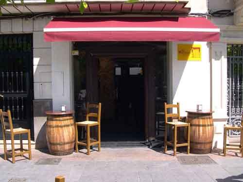 El Portón Cervezas y Tapas