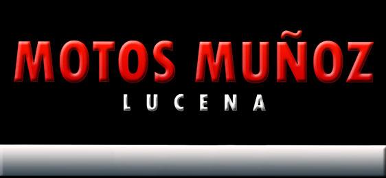 Motos Muñoz en Lucena