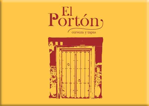 El Portón Bar de Tapas y Cervecería está en EnLucena.es